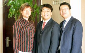 contact shi group china beijing office recruiting agency in china