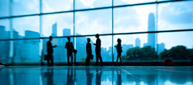 executive search china, headhunter china, executive recruitment china