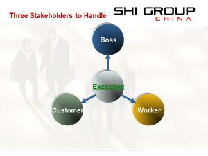 executive recruitment China 1