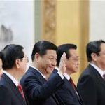 China Reform coming from the New Government