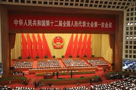 China business laws