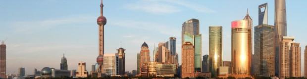 Amazing Shanghai – Tricky Shanghai