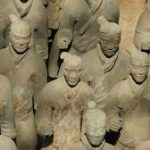 Terra Cotta Warriiors and a Chinese Culture different than Us