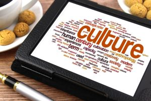 building culture to align people