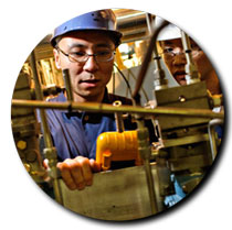 china dispatch employee dedicated worker