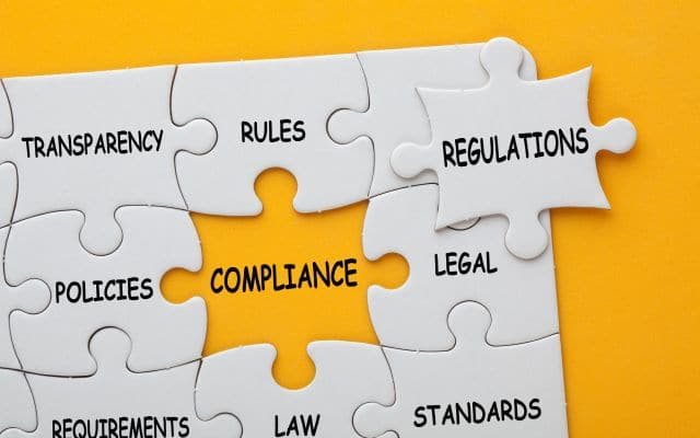 compliance in China