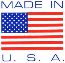 made in the USA china