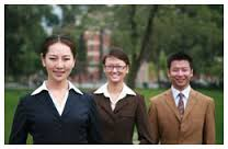 Recruiting in China