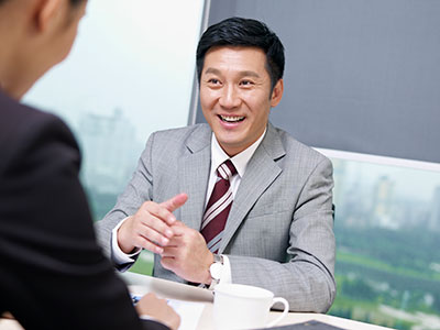shi group china premium executive recruitment China recruiters search