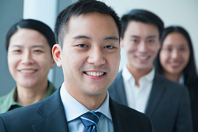China headhunter china executive search