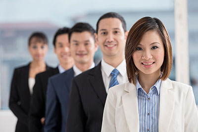 shi group china supply chain management recruitment China recruiter employees