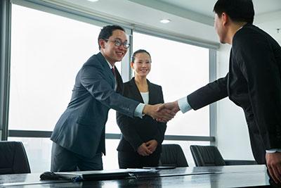 china supply chain management-recruitment recruiter employees
