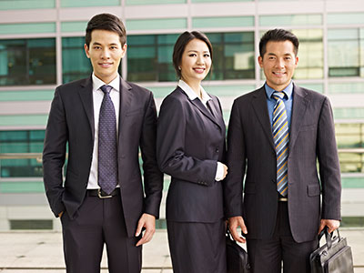 recruiter china supply chain management recruitment employees