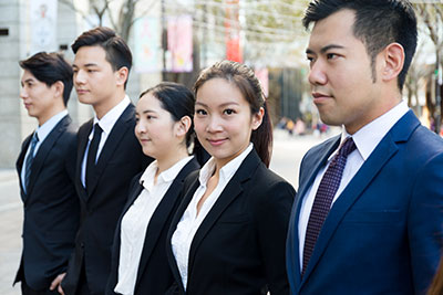 shi group headhunter china beijing shanghai recruiting